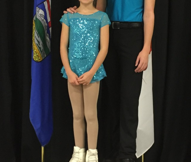 Congratulations Sectionals Competitors Southern Alberta Skating Academy