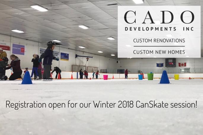 CanSkate 2018