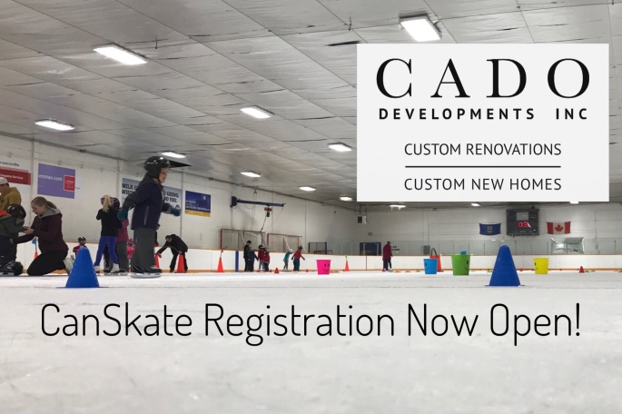 CanSkate Registration Now Open